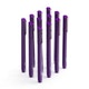 Purple Signature Ballpoint Pens, Set of 12,Purple,hi-res