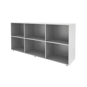White Bivi Big Depot Shelf,White,hi-res