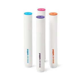 Bright Jumbo Dry Erase Markers, Set of 4,,hi-res