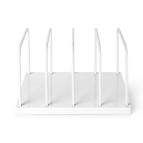 White File Sorter,White,hi-res