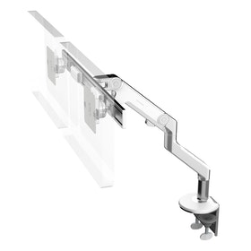 Double Screen M8 Monitor Arm,,hi-res