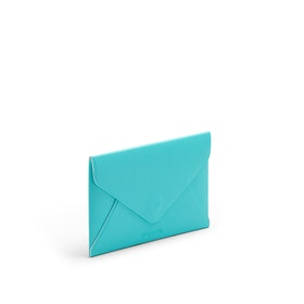 Aqua Card Case,Aqua,hi-res