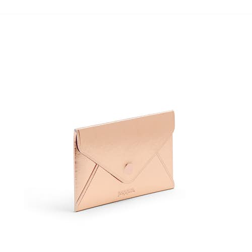 copper card casecopperhi res - Business Card Cases