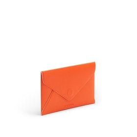Orange Card Case,Orange,hi-res