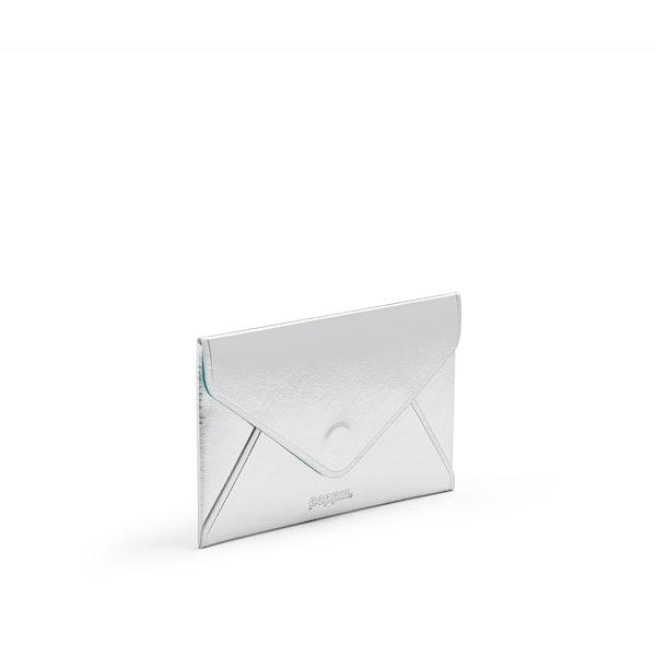 Silver Card Case,Silver,hi-res