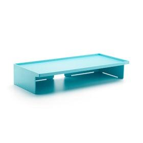 Aqua Monitor Riser,Aqua,hi-res
