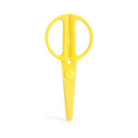 Yellow Small-Fry Scissors,Yellow,hi-res