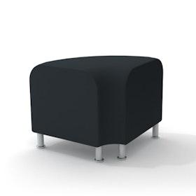 Alight Corner Bench, Gray,Gray,hi-res