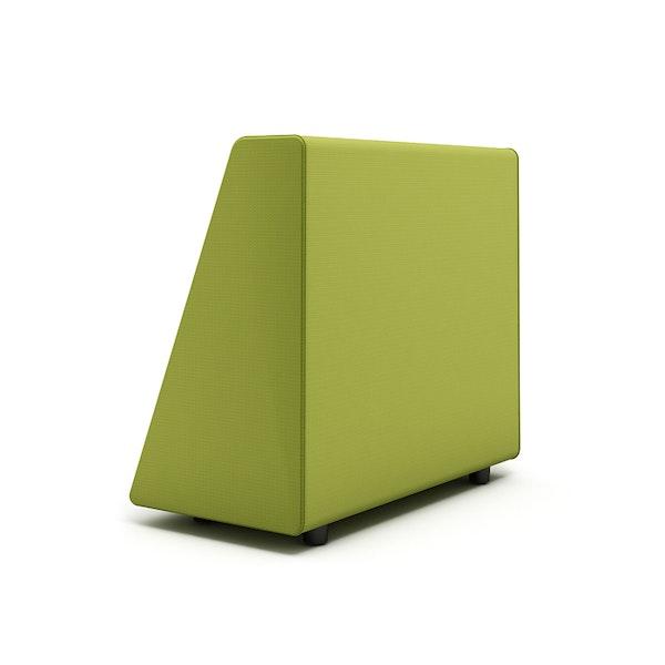 Campfire Wedge Sofa-Chair Arm, Green,Green,hi-res