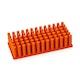 Orange Softie Grip Grass,Orange,hi-res