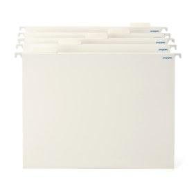 Letter Size Hanging Folders, Set of 25,,hi-res