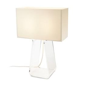 Tube Top Lamp