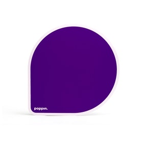 Purple Mouse Pad,Purple,hi-res