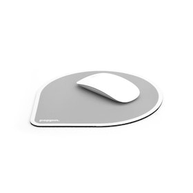 Light Gray Mousepad,Light Gray,hi-res