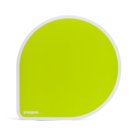 Lime Green Mouse Pad,Lime Green,hi-res
