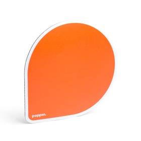 Orange Mouse Pad,Orange,hi-res