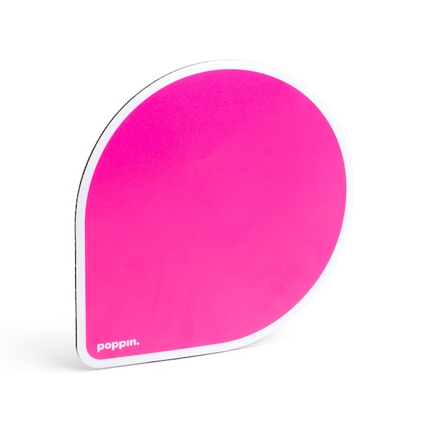 Pink Mouse Pad,Pink,hi-res