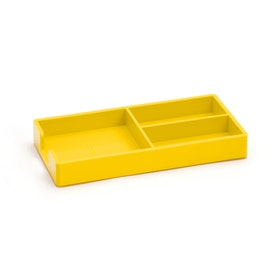 Yellow Bits + Bobs Tray,Yellow,hi-res