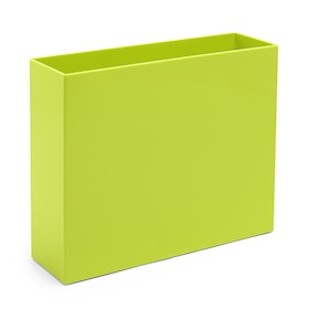 Lime Green File Box,Lime Green,hi-res
