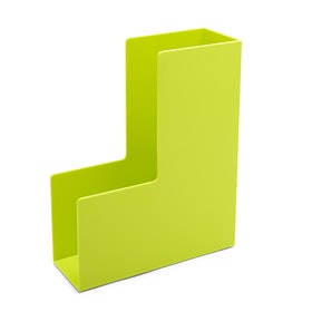 Lime Green Magazine File,Lime Green,hi-res