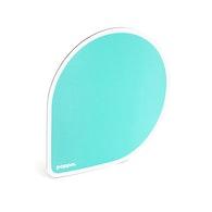 Mouse Pad,Aqua,hi-res