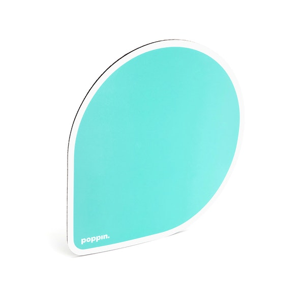 Aqua Mouse Pad,Aqua,hi-res