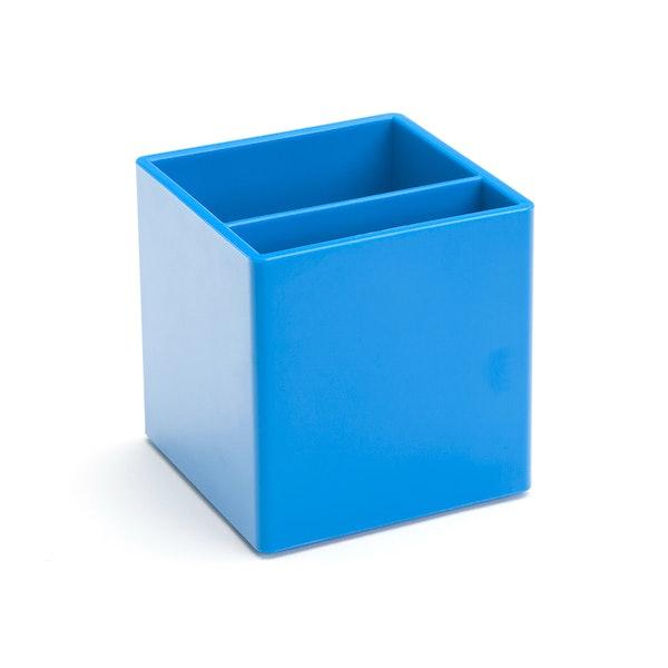 Pool Blue Pen Cup,Pool Blue,hi-res