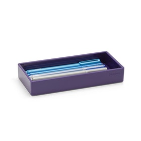 Purple Small Accessory Tray,Purple,hi-res