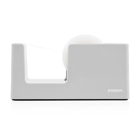 Light Gray Tape Dispenser,Light Gray,hi-res