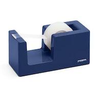 Navy Tape Dispenser,Navy,hi-res
