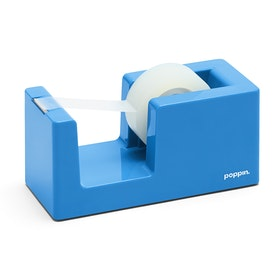 Pool Blue Tape Dispenser,Pool Blue,hi-res