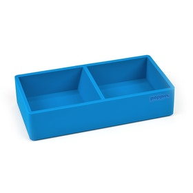 Pool Blue Softie This + That Tray,Pool Blue,hi-res