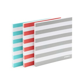 Striped Mobile Memos, Set of 3,,hi-res