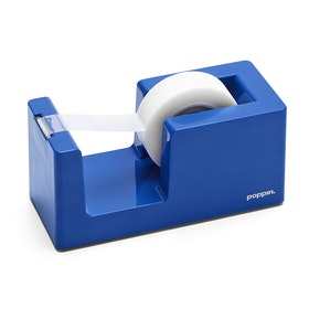 Cobalt Tape Dispenser,Cobalt,hi-res