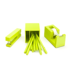 Lime Green Starter Set,Lime Green,hi-res