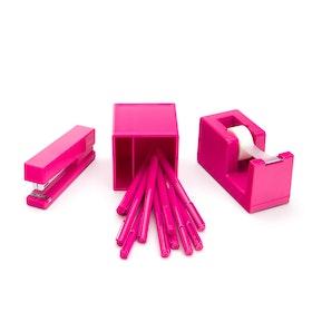 Pink Starter Set,Pink,hi-res