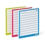 Assorted Task Pads, Set of 3,Assorted,hi-res