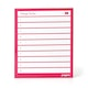 Pink Task Pads, Set of 3,Pink,hi-res