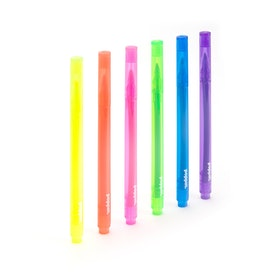 Assorted Highlighters, Set of 12,Assorted,hi-res