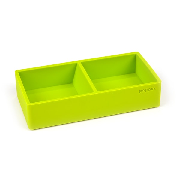 Lime Green Softie This + That Tray,Lime Green,hi-res