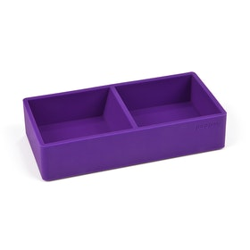 Purple Softie This + That Tray,Purple,hi-res
