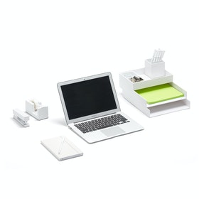 White Dream Desk,White,hi-res