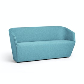 Blue Pitch Sofa,Blue,hi-res