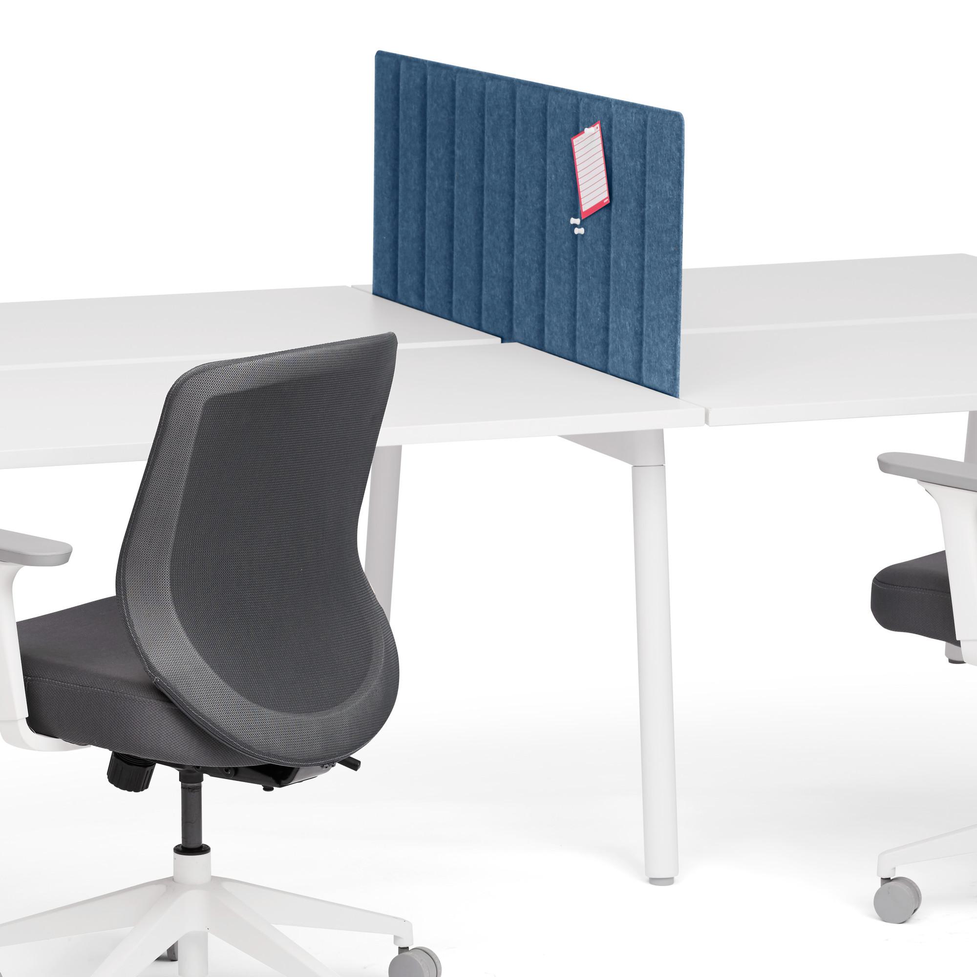 Desk Privacy Panel Hostgarcia