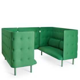QT Sofa Booth