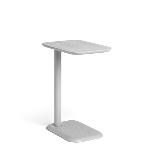 Gray Ash Spot Side Table,Gray Ash,hi-res