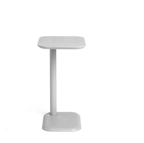 Gray Ash Spot Side Table,Gray Ash,hi-res