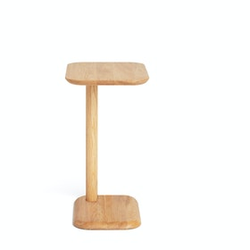 Natural Ash Spot Side Table,Natural Ash,hi-res