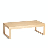 Natural Ash Take Aim Coffee Table,,hi-res