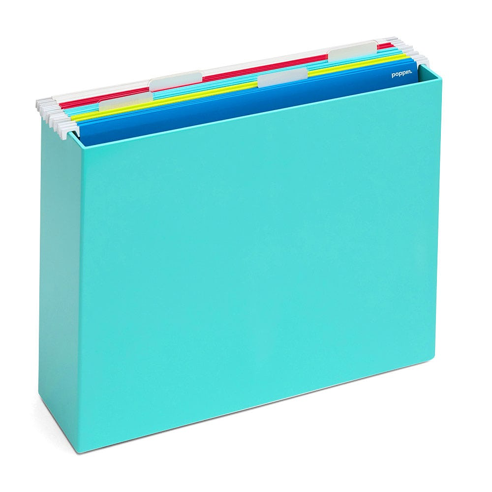 Shop File Boxes